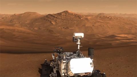 Happy Birthday Curiosity Nasa S Mars Exploration Program