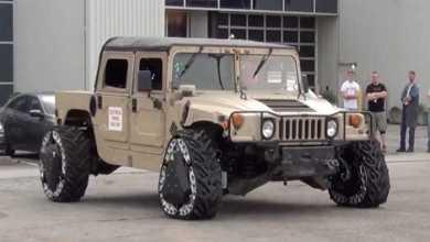 Photo of وكالة مشاريع الأبحاث الدفاعية المتقدمة DARPA تكشف عن تكنولوجيات عسكرية متطورة جداً