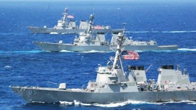 Photo of البحرية الأميركية تضبط أسلحة مهربة للحوثيين في خليج عدن