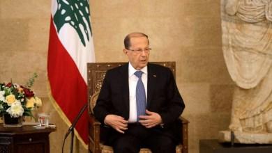 Photo of عون يجد في التطبيع مع الأسد مصلحة للبنان