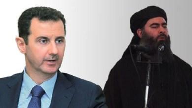 Photo of واشنطن تفرض عقوبات على 4 أشخاص سهلوا صفقات بين «داعش» والنظام السوري