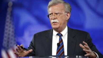 Photo of مستشار الأمن القومي الأمريكي: إيران الممول الرئيسي العالمي للإرهاب الدولي منذ 1979