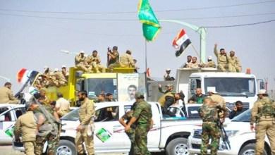 """Photo of """"داعش"""" يعود عبر مليشيات الحشد الشعبي الى العراق"""