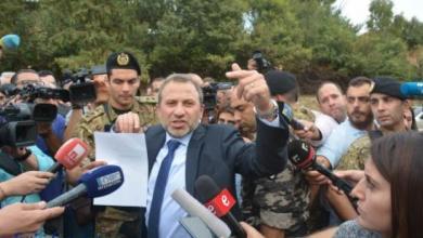 Photo of الوقوف صفّاً واحداً مع حزب الله