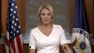 """Photo of الخارجية الأمريكية: التحقيق السعودي حول قضية خاشقجي خطوة على """"الطريق الصحيح"""""""