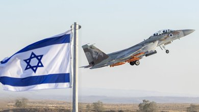Photo of بعد تهديدات إيرانية بالرد العنيف… إسرائيل تقصف أهدافاً جديدة جنوب سوريا…