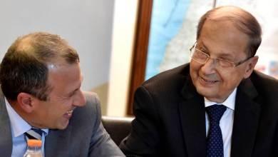 Photo of عهد الرئيس عون فشل… ولبنان ذاهب الى الافلاس والشعب اللبناني يتعذب
