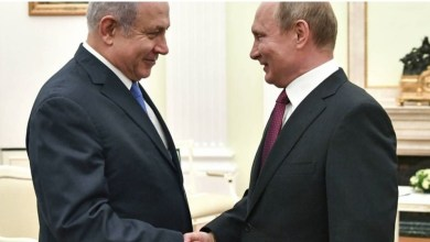 Photo of روسيا: أمن اسرائيل أولوية لنا في سوريا