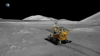 "Photo of أول مركبة للبشر تحطّ على الجانب المُظلِم من القمر… ""تشانغ- 4"" شراكة صينية سعودية"