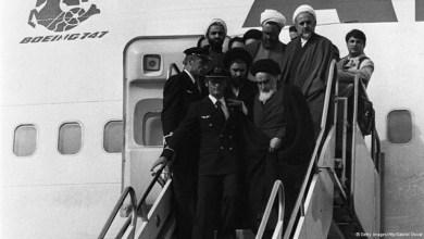 Photo of يوم عاد الشيطان الى إيران
