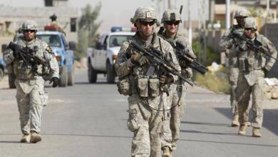 Photo of مدن سنية تحتمي بالقوات الأميركية في ذكرى احتلال العراق