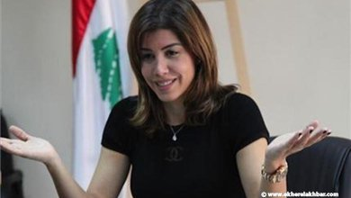 Photo of بولا يعقوبيان ازعجت طبقة الفساد فتكتل الجميع ضدها