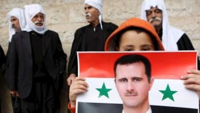 Photo of دمشق تتلاعب وتحرّض على فتنة درزية