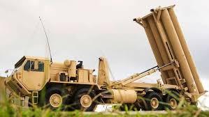 Photo of لوكهيد مارتن تفوز بعقد قيمته 946 مليون دولار مرتبط بشراء السعودية لمنظومة ثاد  المضادة للصواريخ الباليستية