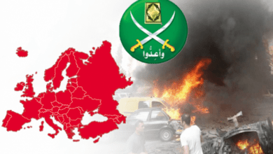 Photo of أوروبا تقلم أظافر الإخوان والحركات المتطرفة