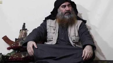 Photo of زعيم داعش يظهر بعد 5 سنوات متوعداً بالثأر