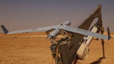 Photo of طائرات إستطلاع اميركية Scan Eagle للجيش اللبناني
