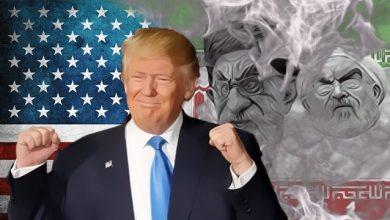"""Photo of ترمب و""""خيار التراجع""""… كيف تسير استراتيجية الرئيس الأميركي تجاه طهران؟"""