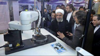 Photo of خطر إيران على العالم