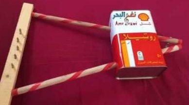 "Photo of ""فاشل باليد ولا عشرة على الشجرة"" (بقلم عمر سعيد)"