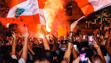 Photo of لبنان يشتعل مجددا بعد مقابلة تلفزيونية لرئيس الجمهورية
