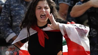 Photo of الطلبة اللبنانيون يحاصرون المؤسسات العامة
