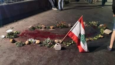 Photo of جديد جريمة الشهيد علاء أبو فخر … قُتل قصداً والعقيد ضو متورط