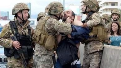 Photo of منظمة العفو الدولية:  يجب على السلطات إجراء تحقيق مستقلّ في الاستخدام المروع للقوّة ضد احتجاج سلمي