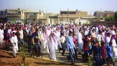 Photo of النظام الإيراني ينفذ حملة واسعة من القتل والاعتقالات الجماعية ضد عرب الأحواز