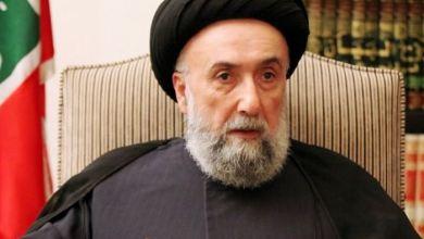 Photo of السيد الامين: سابقى معارضا لسياسات حزب الله