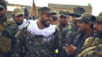 Photo of واشنطن تدرج عصائب أهل الحق العراقي على قوائم الإرهاب