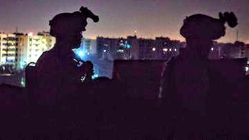 Photo of الخارجية الأميركية: الوضع في بغداد تحت السيطرة والضغط على إيران مستمر