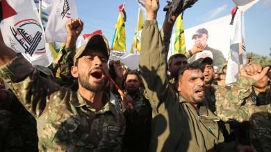 Photo of مقتل 26 مقاتلا من الحشد الشعبي العراقي في سوريا