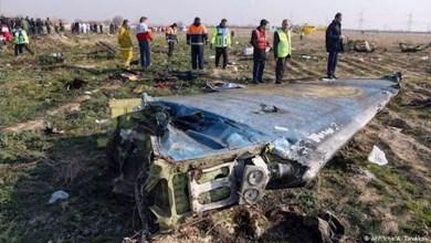 Photo of وقوع الملالي في فخ الصندوق الأسود المشفر للطائرة الأوكرانية …