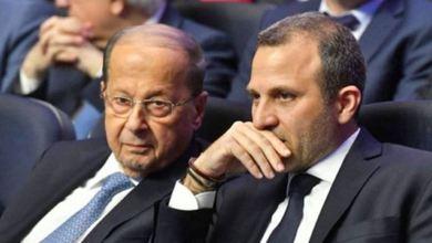"""Photo of """"لعيون باسيل"""" عون يطلب إبطال قانون آلية التعيينات.."""
