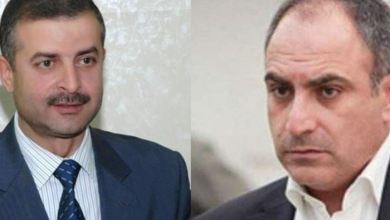 "Photo of ولعت بين نائبي التيار وامل.. اسود يصف بري بالغبي وقبيسي يرد ""منافق"""