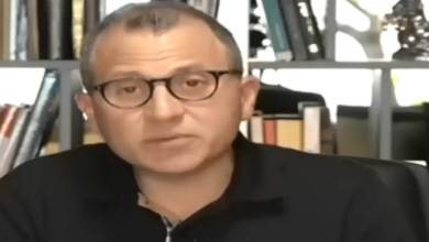 "Photo of باسيل والتكرار الممجوج: ""ما خلّونا نشتغل"" وبقية المعزوفة"