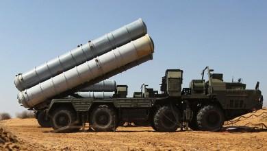 "Photo of الرواية الاسرائيلية لصواريخ ""أس300""..ومقتل مصطفى بدر الدين"