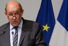 Photo of الخارجية الفرنسية: الضروري الآن للبنانيين هو تطبيق الإصلاحات ولإبعاد لبنان عن أزمات المنطقة والتوتر الإقليمي