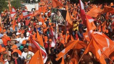 Photo of استقالة حوالي مئة شخص من كوادر التيار الوطني الحر في جبيل