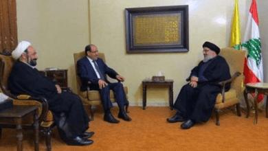 Photo of بالوثائق … 19مليار دولار من أموال العراق في حوزة حزب الله في لبنان