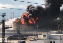 Photo of من يحرق إيران.. انفجار هائل في ميدان فردوسي في العاصمة الإيرانية طهران