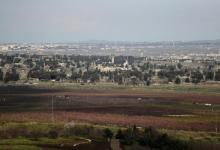 Photo of الجيش الإسرائيلي يعلن إحباط محاولة لزرع عبوات ناسفة في مرتفعات الجولان
