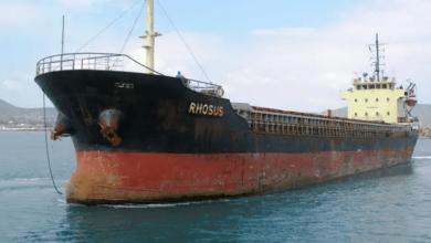 "Photo of سفينة الموت ""روسوس"" لم تغادر لبنان وغرقت في شباط 2018"