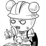 avatar for Mickeyman
