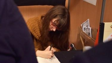 Sophie Guerrive