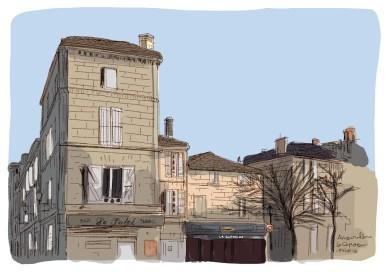Angoulême janvier 2016