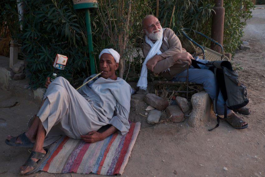 Mohamed Birra & Golo