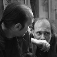 Christian Mattiucci et Thierry Leprévost - Photographie Alain François 2016