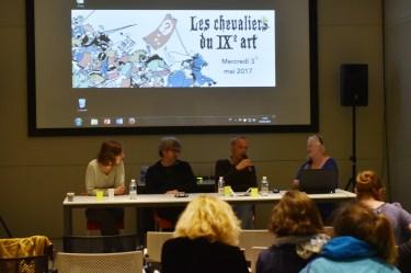 Juliette Mancini, Patrick Peccatte, Jean-Jacques Rouger & Danièle Alexandre-Bidon